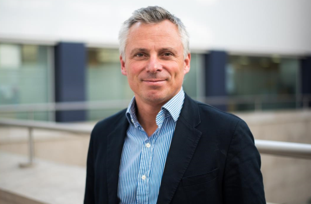 MullenLowe Group UK Appoints Danny Donovan as UK CEO of Mediahub