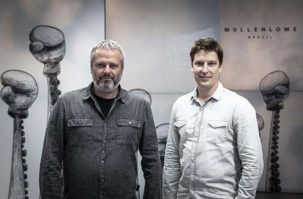 Mullenlowe Brasil Renews Creative Leadership