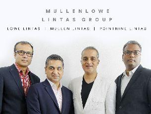 PointNine Lintas Announces New Leadership Team