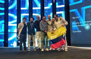 MullenLowe Group Awarded Grand Prix at Cannes Lion 2018