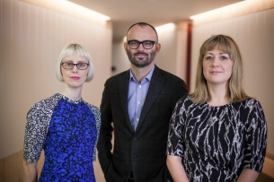 MullenLowe London Promotes Charlie Hurrell to Managing Director