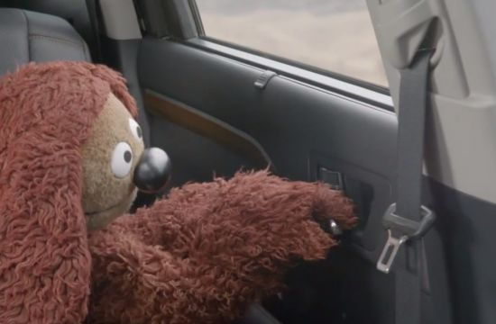 The Muppets & Terry Crews Team up for Super Bowl