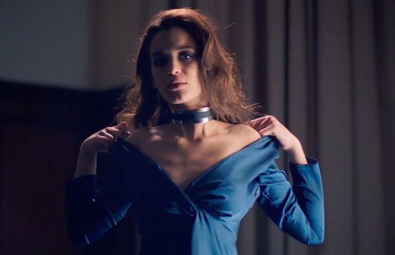 Calum Macdiarmid's New Three Laws Promo is a Dark Neo-Noir Thriller