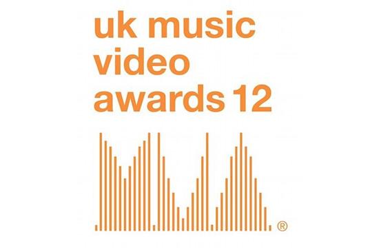 UK Music Video Awards Nominations