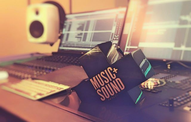 Music+Sound Awards Open for 2019 Global Entries