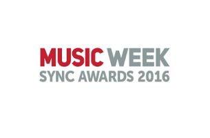 Manners McDade a Finalist For the First Time in Music Week Sync Awards