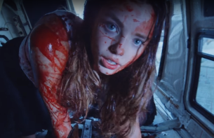 Great Guns' Action-Packed Video for the Weeknd is a Must-Watch