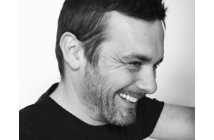 Mustard Signs Director Matt Rhodes