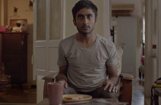 'Mute' Film Challenges Indian Democracy