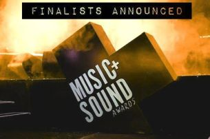The Music+Sound Awards 2018's Finalists Revealed