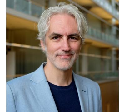Ross Phernetton Rejoins Proximity as Executive Creative Director
