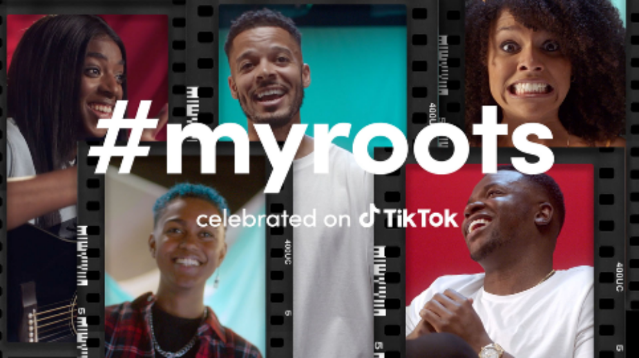TikTok Celebrates Black History Month with #MyRoots Campaign
