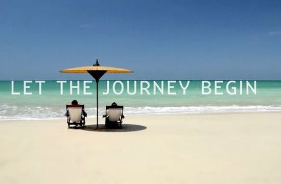 Let the Journey Begin with the Myanamar Tourist Board