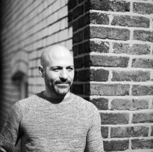An Interview with Roller-Skating, Tango-Dancing, Award-Winning NERD Shay Hamias