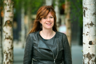 Nadya Powell Joins Sunshine as Managing Director