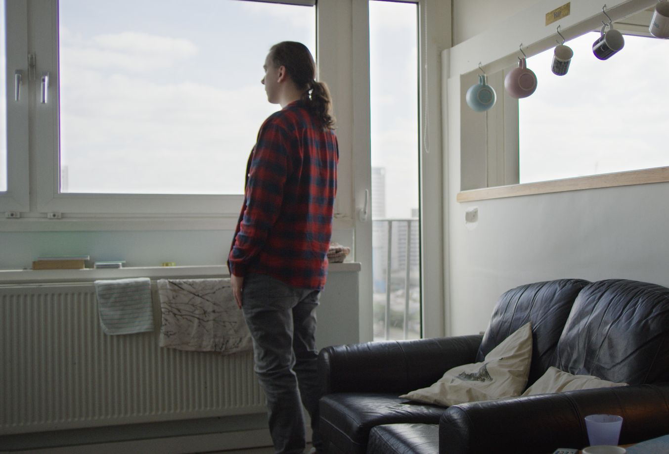 New Crisis Film Imagines Waking in a World Without Homelessness