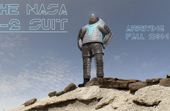 Brain Food: Kevin Spacey in COD, NASA on Mars & Dumb Ways To Adland