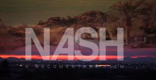 Sai Selvarajan Edits Trailer To Introduce NASH: The Documentary