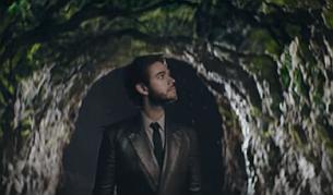 Zedd Performs Original Composition for Nat Geo In The Bat Cave