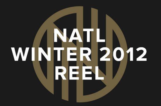 NATL Revamps Identity