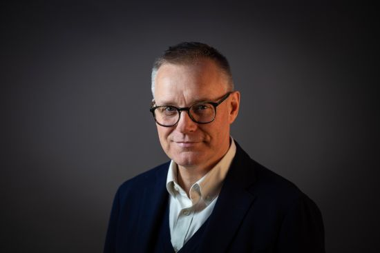 BBDO Dublin CEO Neal Davies Appointed European Jury Chair of the 2019 Global Effie Awards