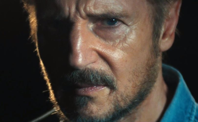 Liam Neeson and Jodie Comer Stand Up to Cancer in New Film