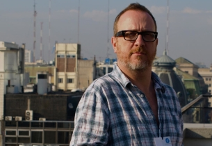 Neil Dawson Joins TBWA as Global ECD for Nissan United