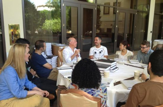 LIA Creative Conversations: Neil French