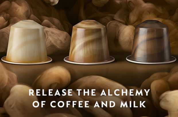 Nespresso's Latest Ad Empowers Milk-Coffee Lovers to Become Baristas