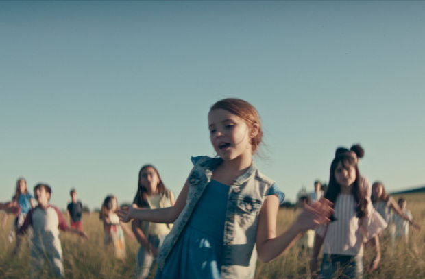 Nido Pays Tribute to Mothers Who Stand up for Their Children's Individuality