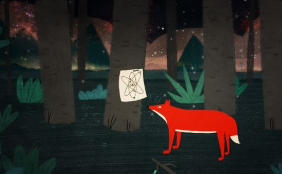 Animation Hotshots to Keep Your Eye On