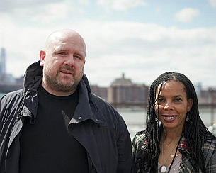 Vice Bolsters Creative Team with Group Creative Directors Donna Lamar and David Lennon