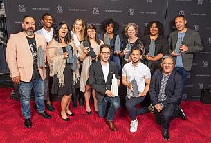 2018 New York Festivals Advertising Awards Honours McCann New York 's 'Fearless Girl'