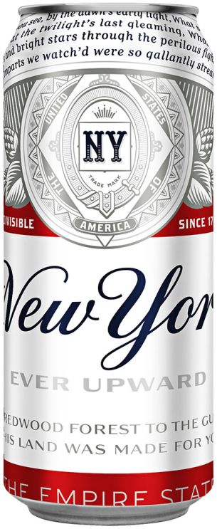 Budweiser Unveils New State Packaging Inspired by its Local Breweries Across America
