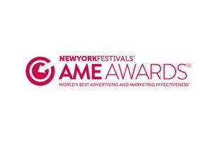 New York Festivals 2018 AME Awards Announces Shortlist