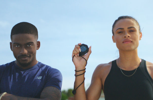 New Balance Pokes Fun at Running Clichés with 'A Commercial about Speed'