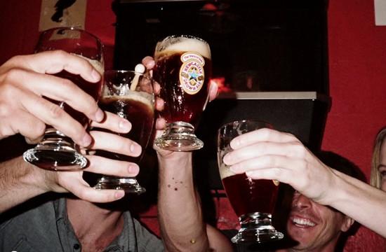 Newcastle Brown Ale Intros 'No Bollocks 2013'