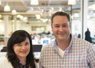 FCB Toronto Adds Two VP, Managing Directors to Account Team
