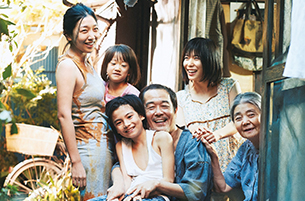 AOI Pro.'s 'Shoplifters' Wins Best Foreign Film at the 44th César Awards