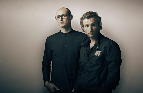 New Talent: Alex Herwig & Jeroen Thissen
