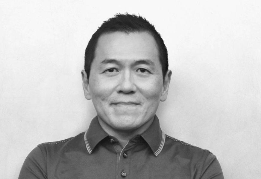 Ronald Ng Joins Isobar as Global Chief Creative Officer