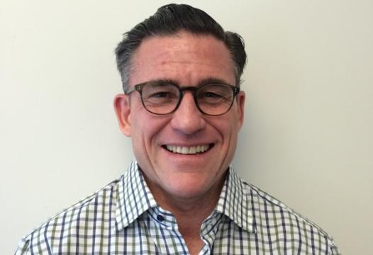 Nicholas Hahn Joins Rosetta as Managing Partner