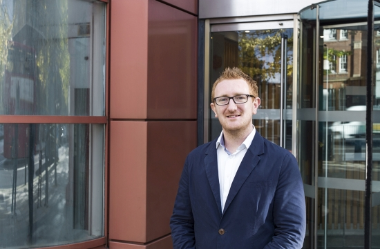 Proximity London Hires Nick Baker as New Planning Director