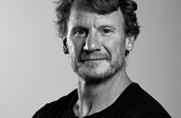 Nick Law to Leave Publicis Groupe for Apple