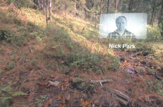 Nick Park helps launch UN Forest Film Initiative