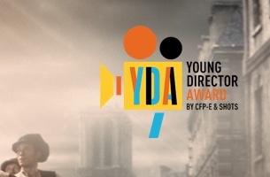 Nicholas Berglund's Nico Kreis Awarded at YDA 2015 in Cannes