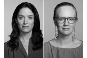 Seasoned Strategists Nicole Strada & Snow Burns Join John McNeil Studio