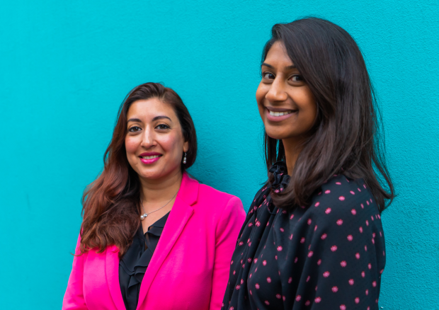GOOD Agency Appoints Nilesha Chauvet as Client Services Director