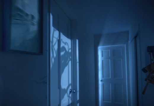Grey Combats Night-time Terrors in Advil Campaign