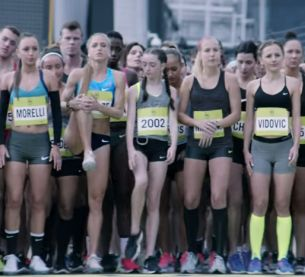 W+K Portland's New Nike Campaign Inspires Us to Go Hard or Go Home